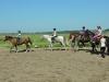 unsere Reitergruppe