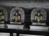 Sri Lankische Buddhas