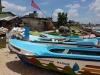 Fischerbootflotte