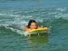 Surfergirl Océ