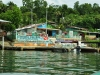 Old Bank, Water Taxi Haltestelle auf Bocas
