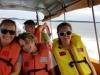 Speedboattransfer