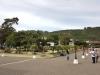 Park im Zentrum von Boquete